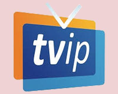 IPTV on TVIP