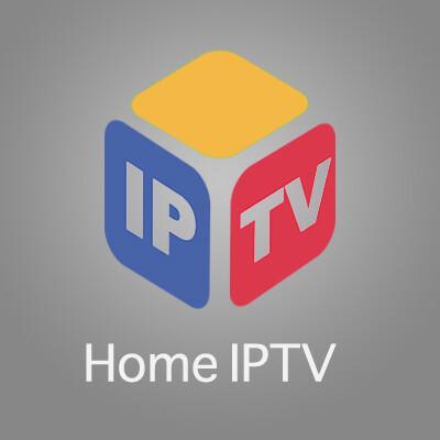 Home IPTV icon